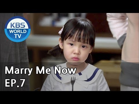 Marry Me Now | 같이 살래요 Ep.7 [SUB: ENG, CHN, IND / 2018.04.14]