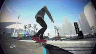 Skate 2 - Etnies Park