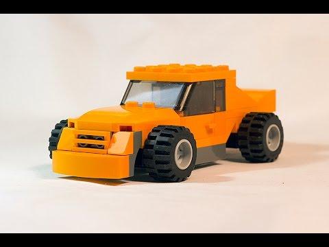 Tutorial How To Create Simple Lego Moc Race Car Design 2 Youtube