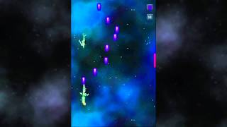 X Fleet - Space shooter/rpg game for Android