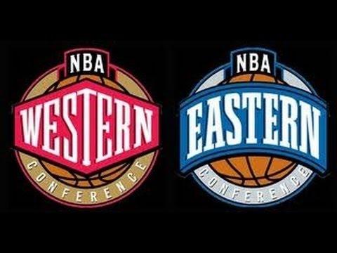 2016-17 NBA Standings Predictions