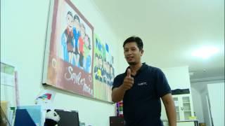 NET BIRO JABAR OFFICIAL GREETING FOR NET JAWA TENGAH