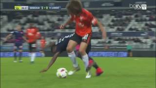 ONE TO WATCH: Matteo Guendouzi - FC Lorient