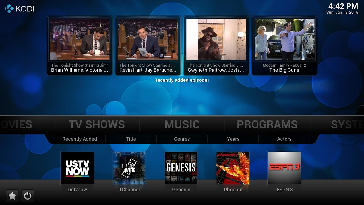 How to install fusion on kodi /genesis (http://fusion tvaddons ag/)