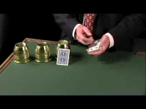 royal road to card magic 4 dvd every where no where