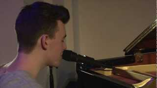 Switchfoot - Your Love Is A Song (Cover by Chris Smartt)