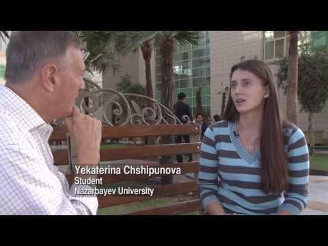 Nazarbayev University (Republic of Kazakhstan)