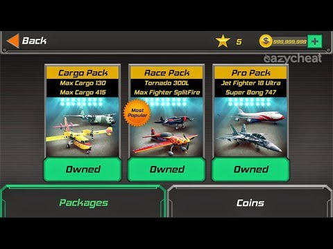 Pilot flight simulator hack 100% working 1.3.6  without luckypatcher