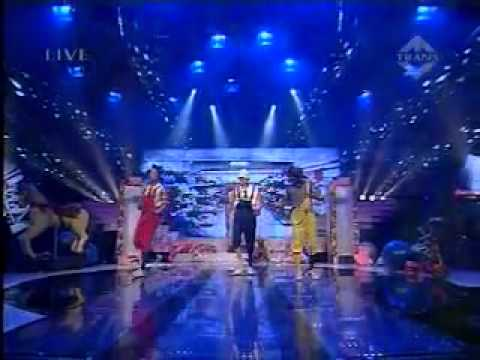 YouTube   Funky Papua SEMIFINAL2 Indonesia Mencari Bakat live on TransTv 5 Jun 2010