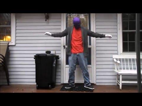Beyond Monday - The Glitch Mob | Dance | Jester