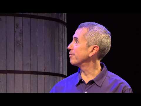 The Convergence of Casual and Fine | Danny Meyer | TEDxManhattan