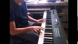 Baixar Lucas lucco - 11 vidas - cover piano teclado