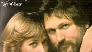 Johnny Duncan & Janie Fricke ~   Thinkin