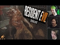 Gamers Reactions to the Defeat of Jack Baker Boss Resident Evil 7 Biohazard