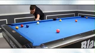 Mastering Pool - Mİka Immonen