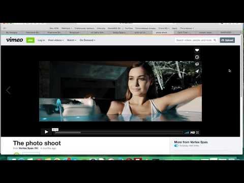 Как Скачать Видео с Vimeo Com на Компьютер без программ
