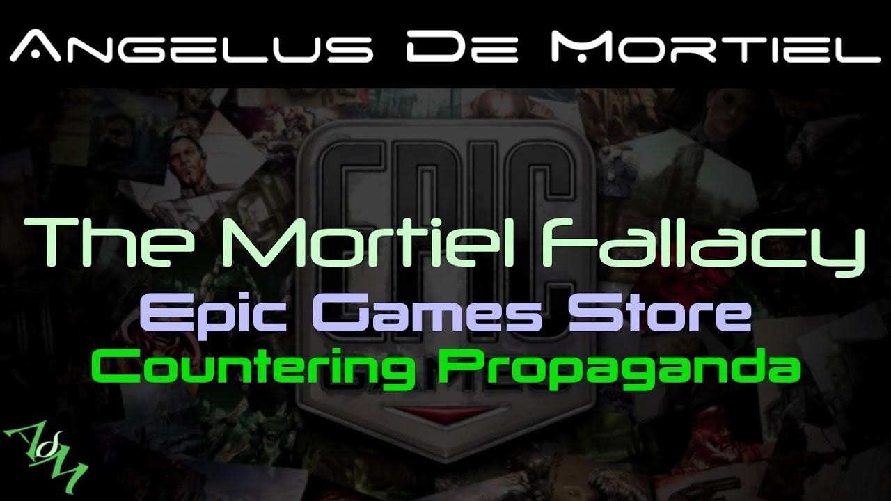 Steam vs Epic games - COH2 ORG