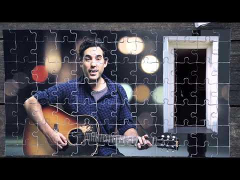Joshua Radin - Streetlight (Official Music Video)