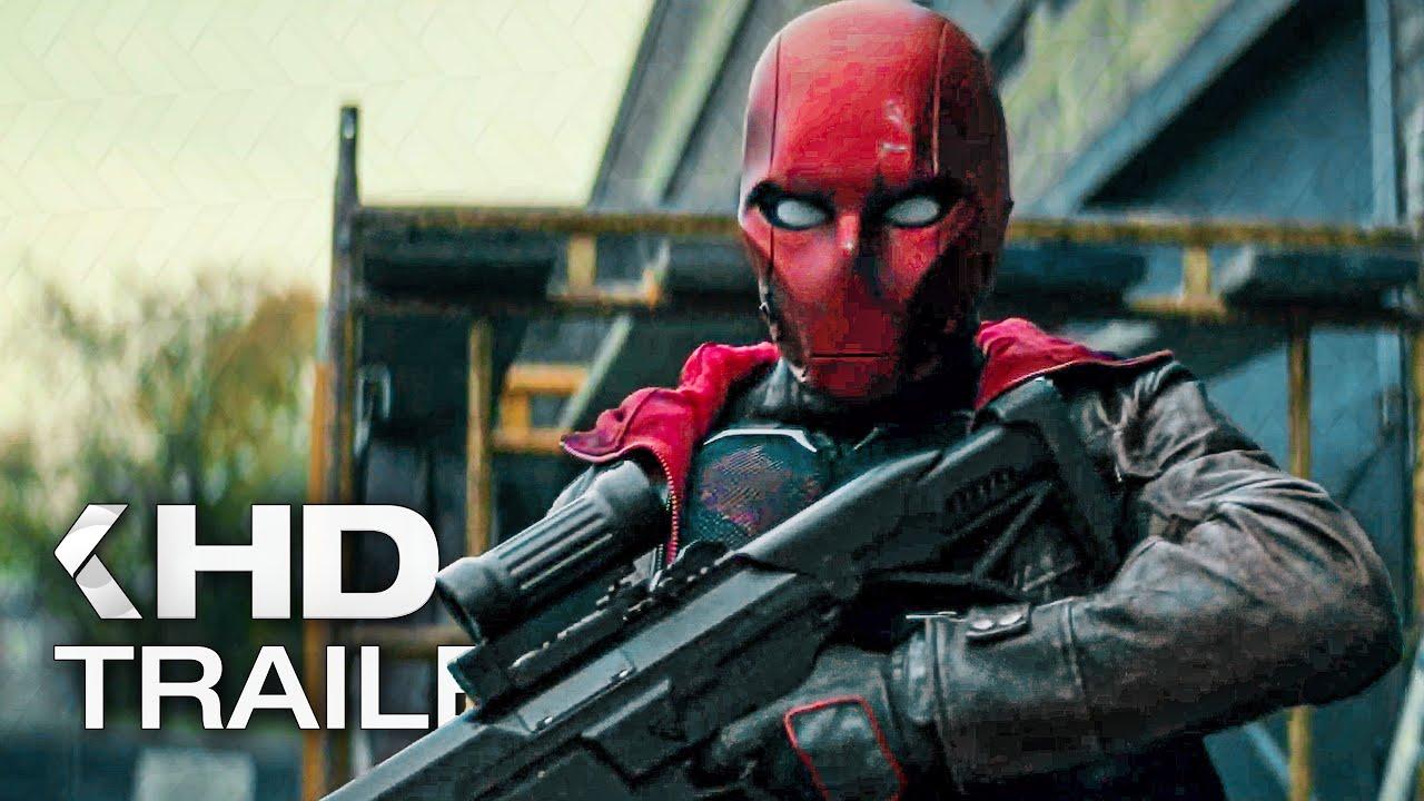 Download TITANS Season 3 Trailer (2021)
