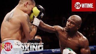 Showtime Boxing Classics | Fridays at 10 ET/PT | SHOWTIME CHAMPIONSHIP BOXING