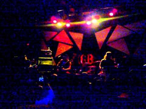 Su ta Gar, Bartzelona, Sala KGB 2011-11-25