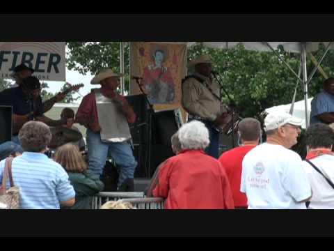Cajun Music in Louisiana