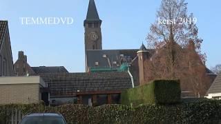 kerst Johannes de Doper kerk Grootebroek @2019