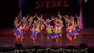 Kruti Dance Academy - Diwali Show 2007