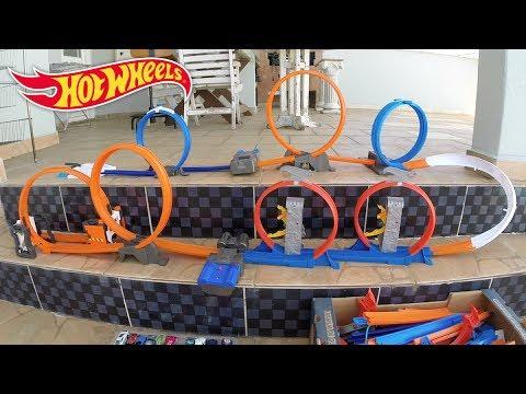 Hot Wheels Desafio