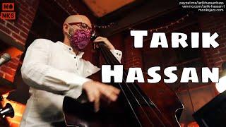 Tarik Hassan Quartet - Farewell Austin/U.S. Concert & Livestream