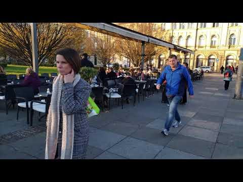 Zagreb Winter Stroll