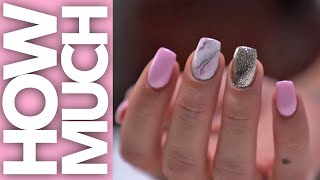 Reshaping nails from long to short is actually a little more tricky than it sounds. requires some real skill if you want get done within reasonabl...