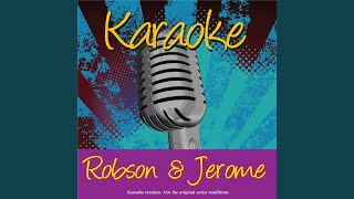 Watch Robson  Jerome Amazing Grace video