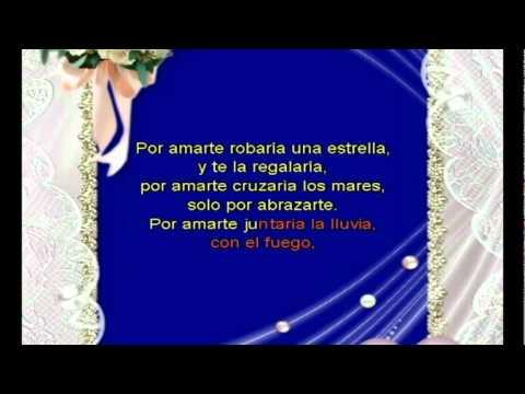 Por amarte - Enrique Iglesias - sermaspz Karaoser