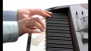 Thomann SP-5100 Keyboard-Stage Piano.mp4