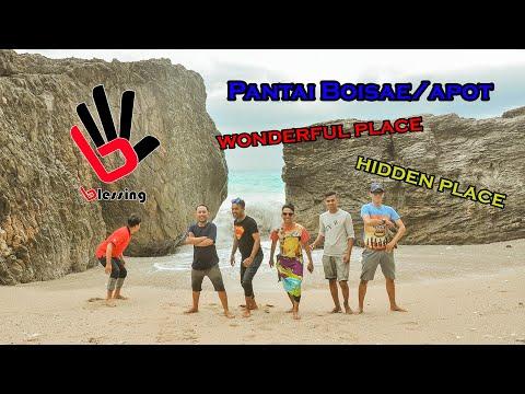 Apot/boisae Beach with vg Blessing Mp3