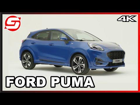 FORD PUMA | Tutto quello che c'è da sapere sul B-SUV con MILD HYBRID