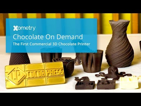 Xometry Case Study: Cocoa Press