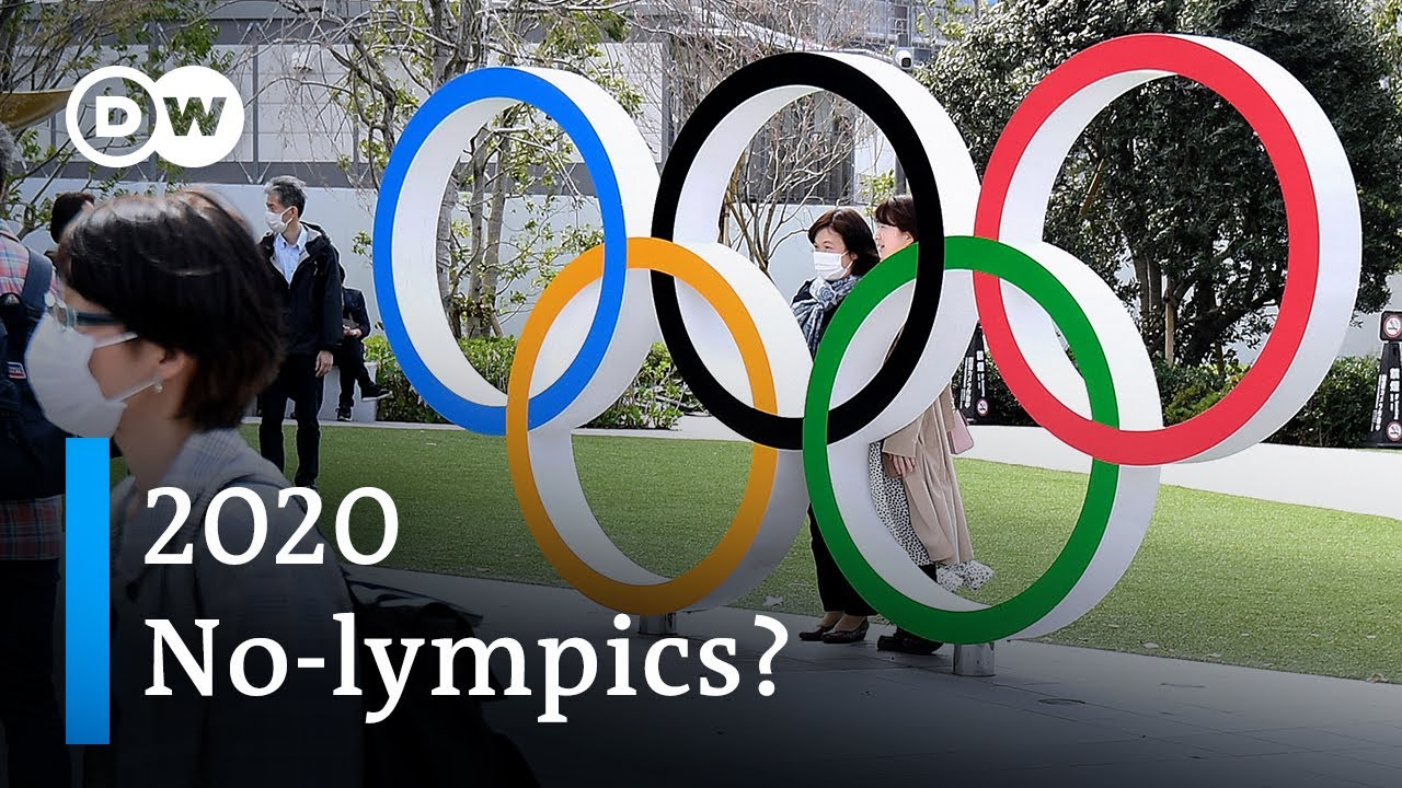 Just what will it take to postpone the 2020 Olympics? It will be a ...