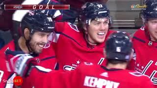 Edmonton Oilers at Washington Capitals | NHL HIGHLIGHTS | CONDENSED GAME