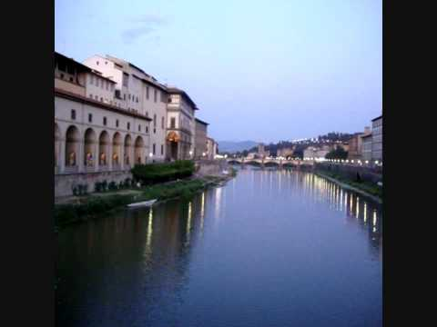 Firenze, Italy 2009