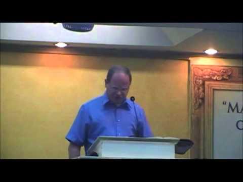 Pastor Douglas Sisson Part 2
