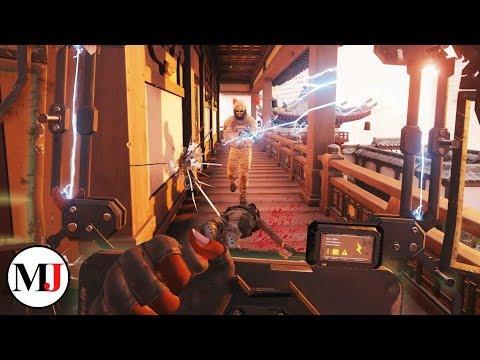 Watch | Tom Clancy's Rainbow Six Siege | Ubisoft (US)