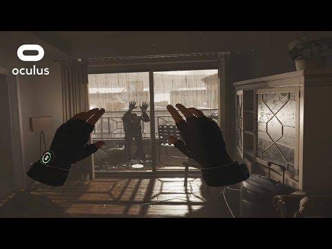ESSE JOGO DE ZOMBIE É INCRÍVEL – CONTAGION VR OUTBREAK – Oculus Rift Gameplay