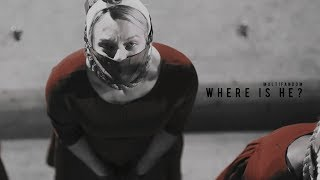 If God's really real, then where is He? • Multifandom thumbnail