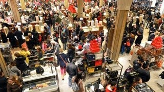 Behind the Black Friday mentality