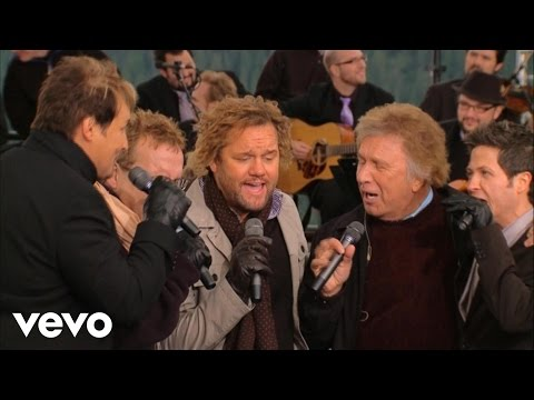 Gaither Vocal Band - My Lord and I [Live]