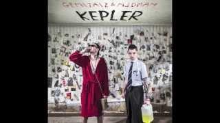 """GEMITAIZ & MADMAN - 01 Il giorno del giudizio (""""Kepler"""")"""