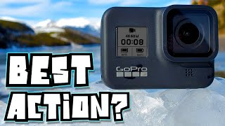 GoPro 8 vs. GoPro 7 - Did GoPro Drop The Ball ?