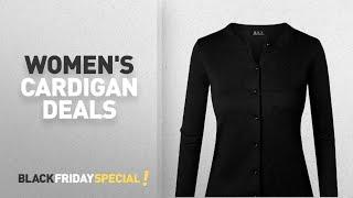 Women's Cardigans From BILY | Amazon Black Friday